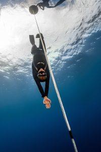 freediver koh lanta