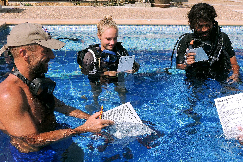 Pro Diving koh lanta