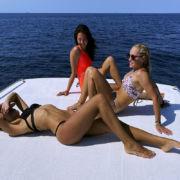 koh lanta sundeck speedboat