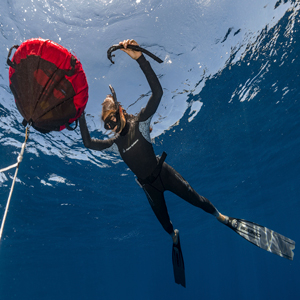 thailand koh lanta freediving